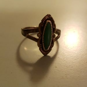 Turquouse Ring